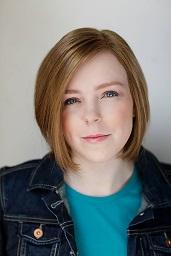 Sarah Assistant Director Bio Picture 2